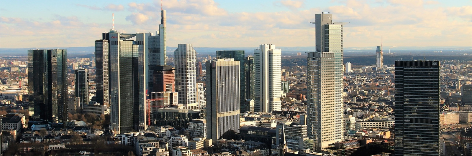 frankfurtammain city header
