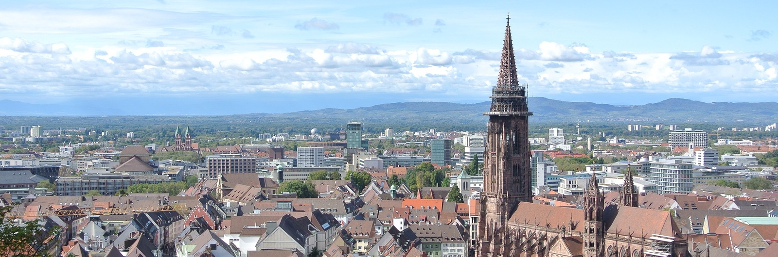 freiburg city header