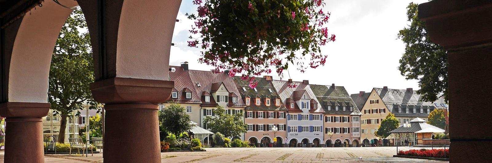 freudenstadt city header