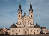 fulda city small