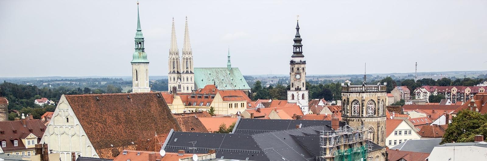 goerlitz city header