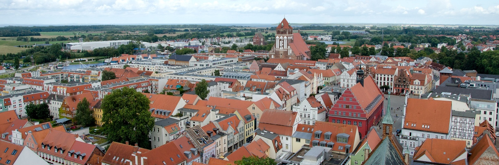 greifswald city header