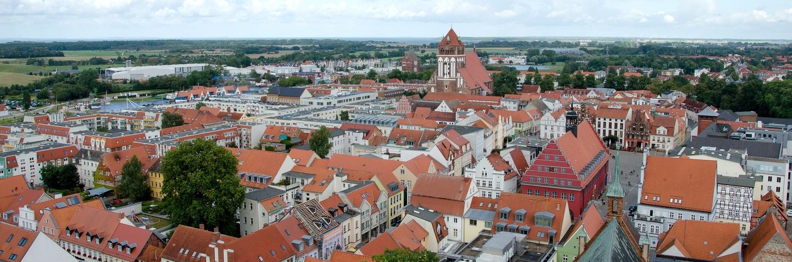 Huren In Greifswald