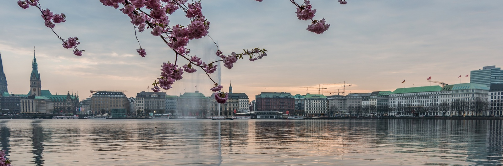hamburg city header