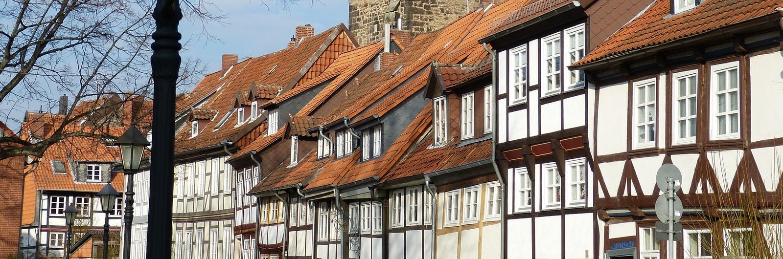 hildesheim city header