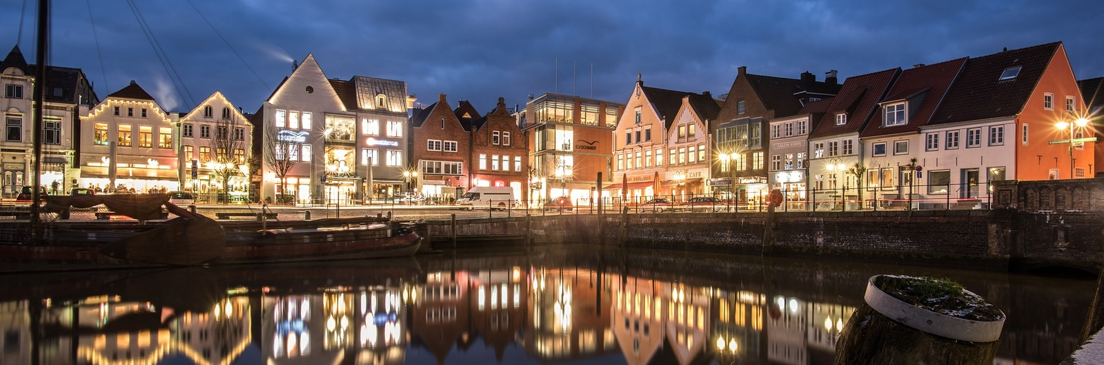 husum city header