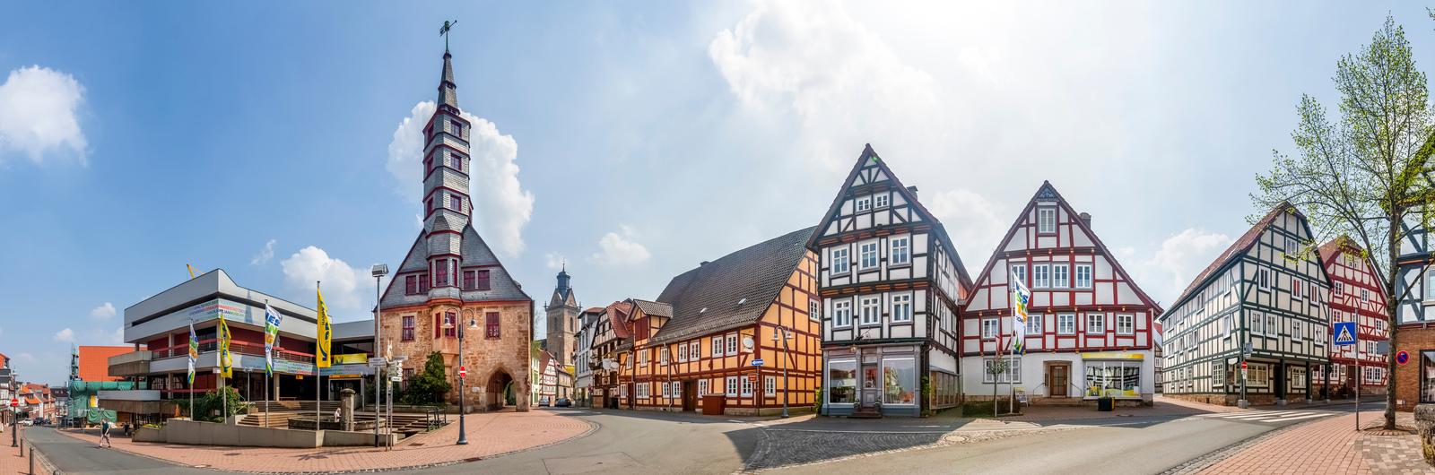 korbach city header