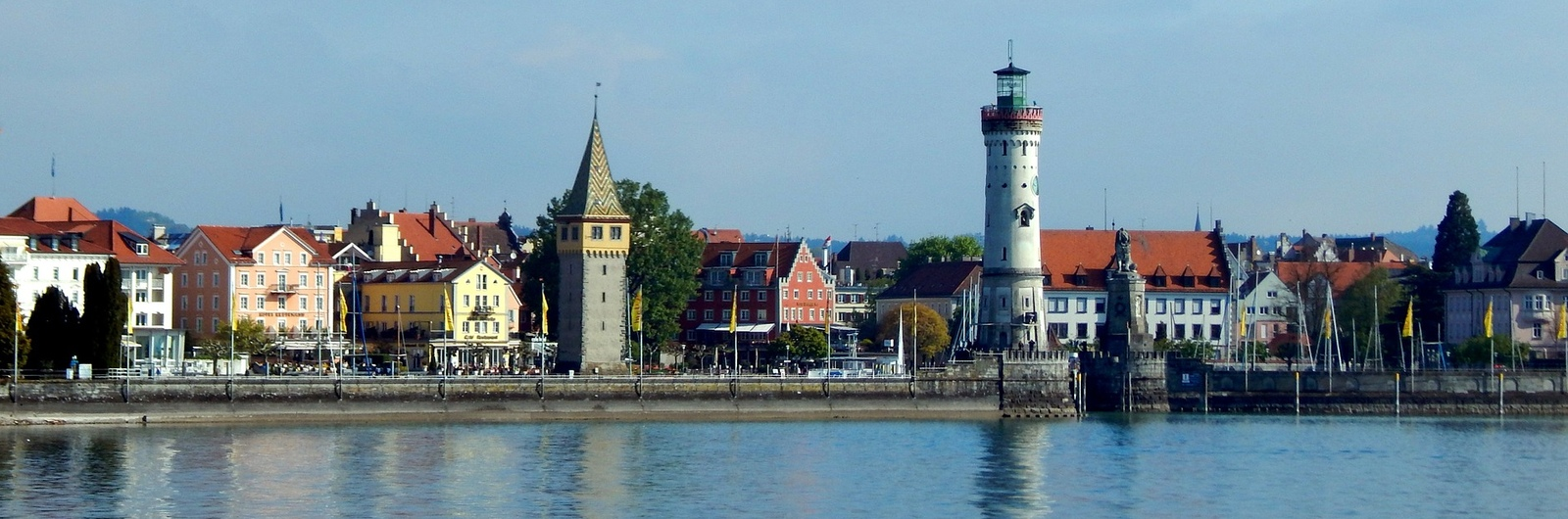 lindau city header