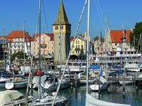 lindau city small