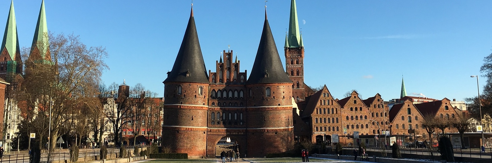 luebeck city header