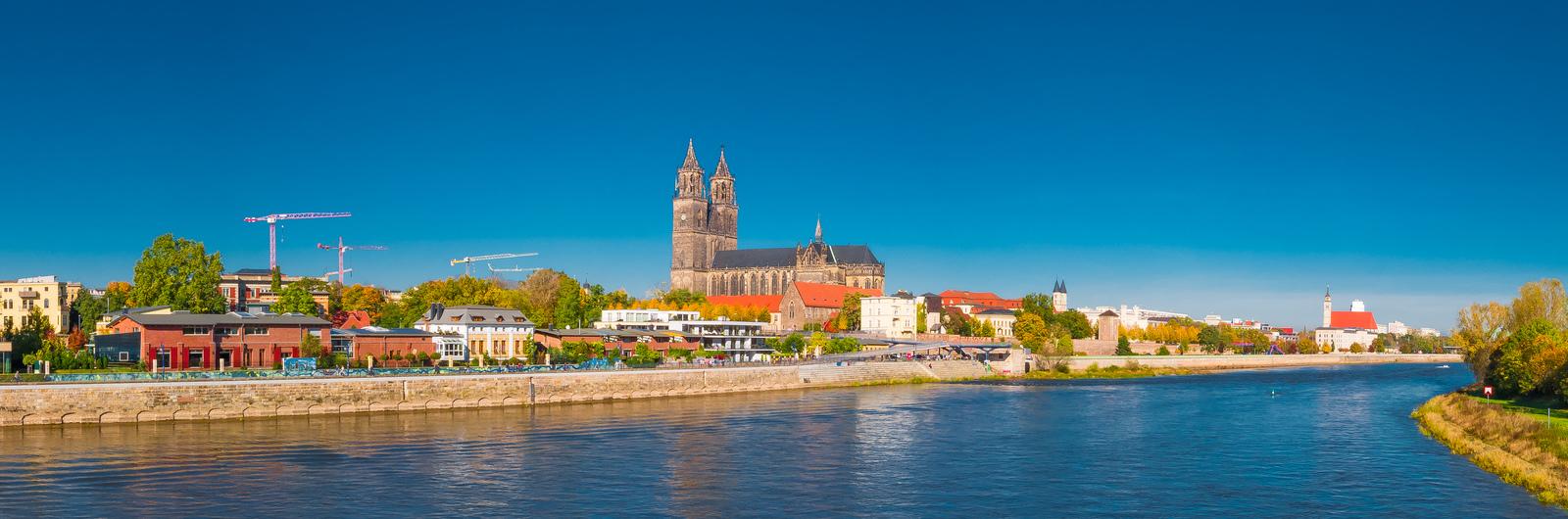 magdeburg city header