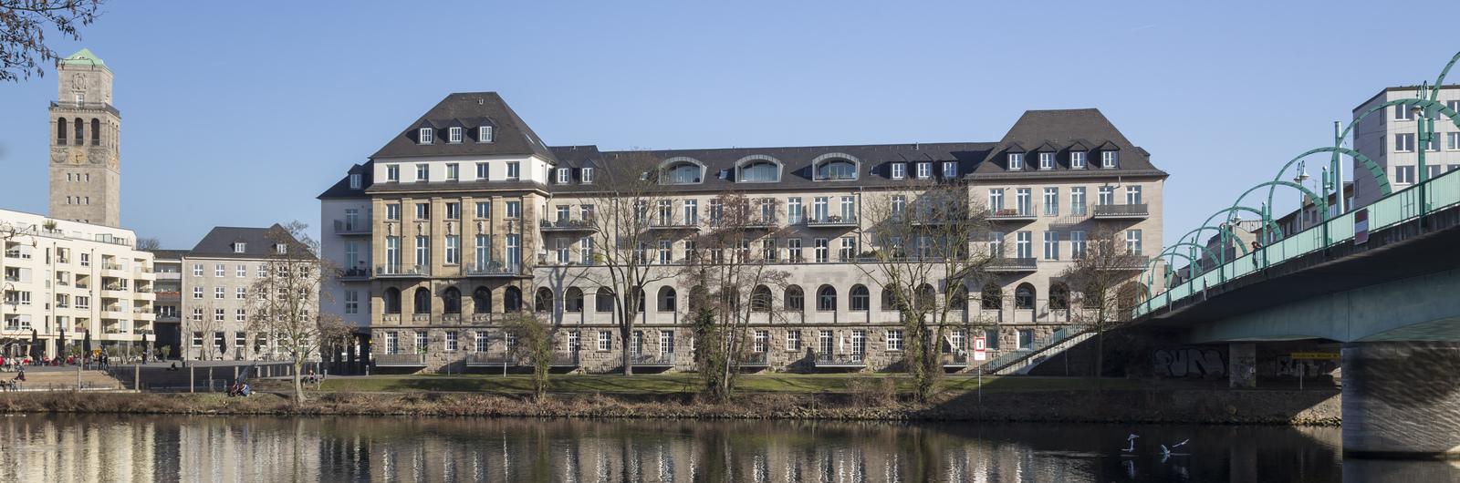 muehlheim ruhr city header