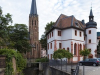 neustadt weinstrasse city small