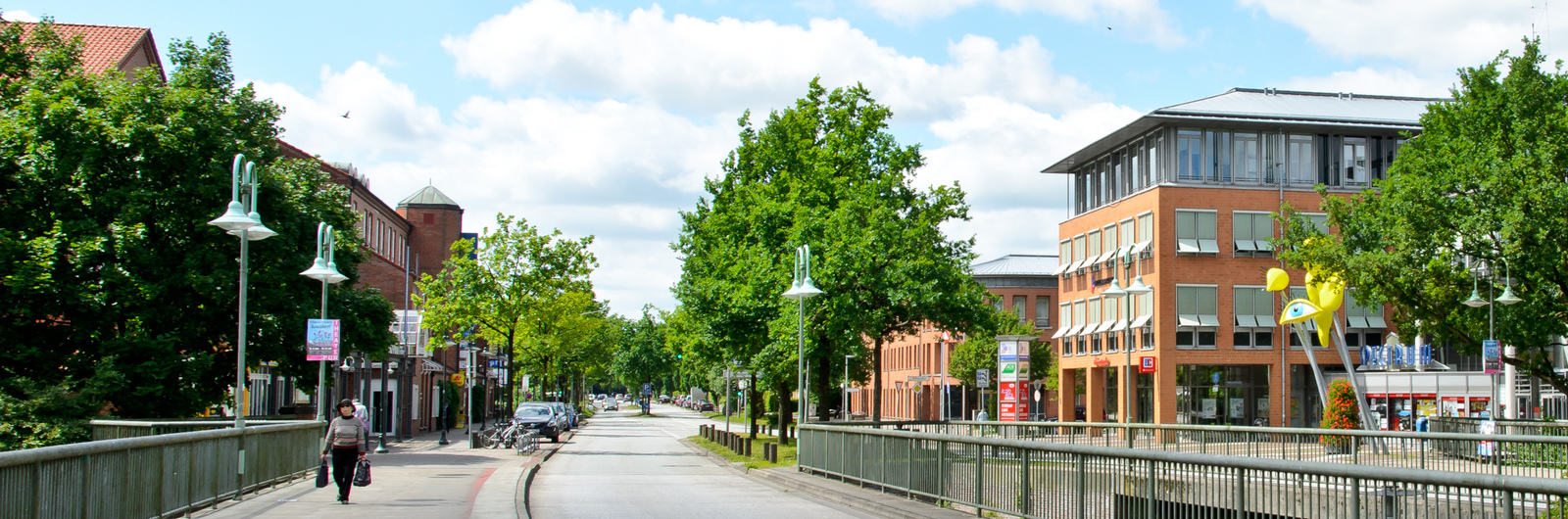 norderstedt city header