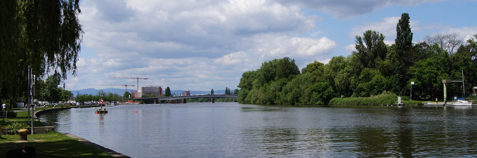 offenbach city header