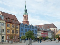 offenburg city small