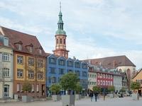 offenburg city small