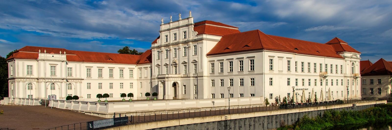 oranienburg city header