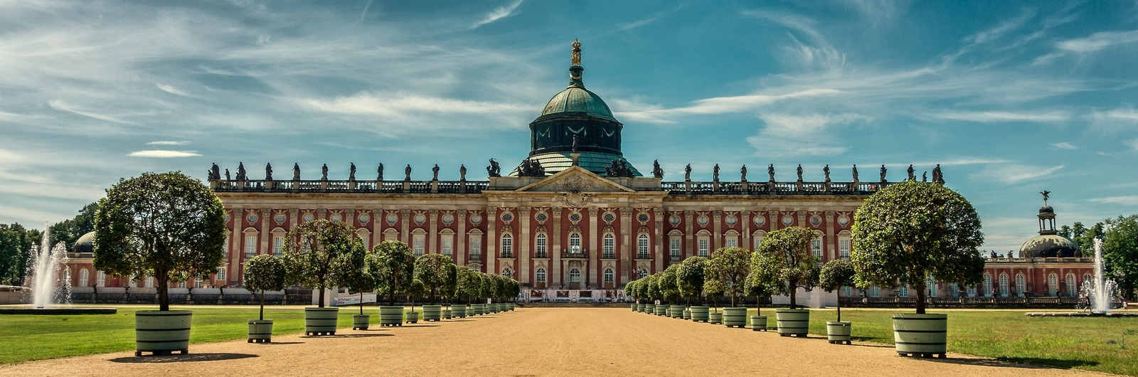 potsdam city header