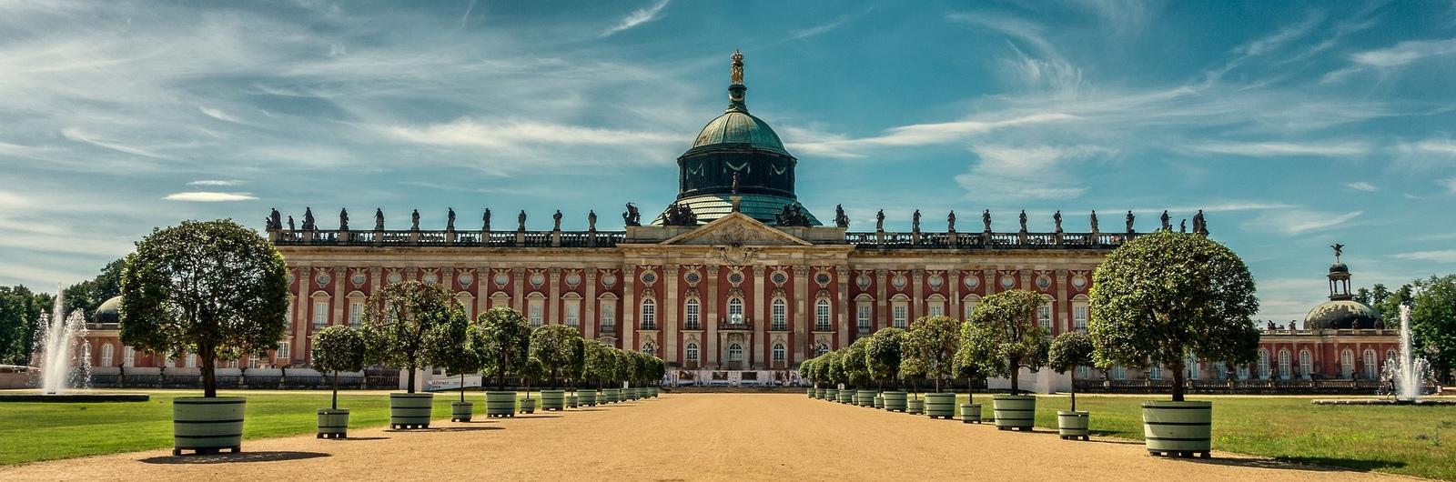 Potsdam Huren