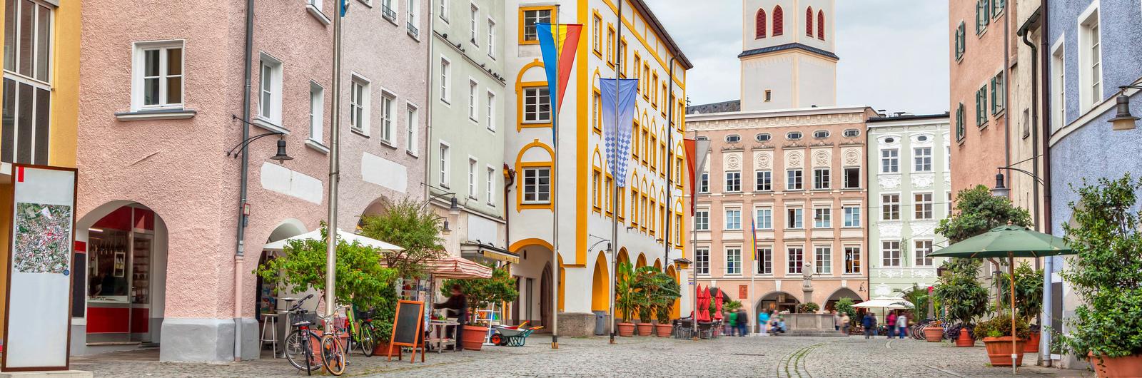 rosenheim city header