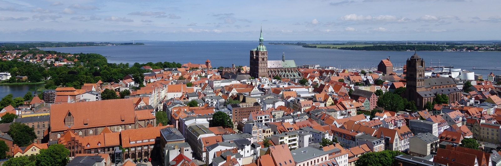 stralsund city header