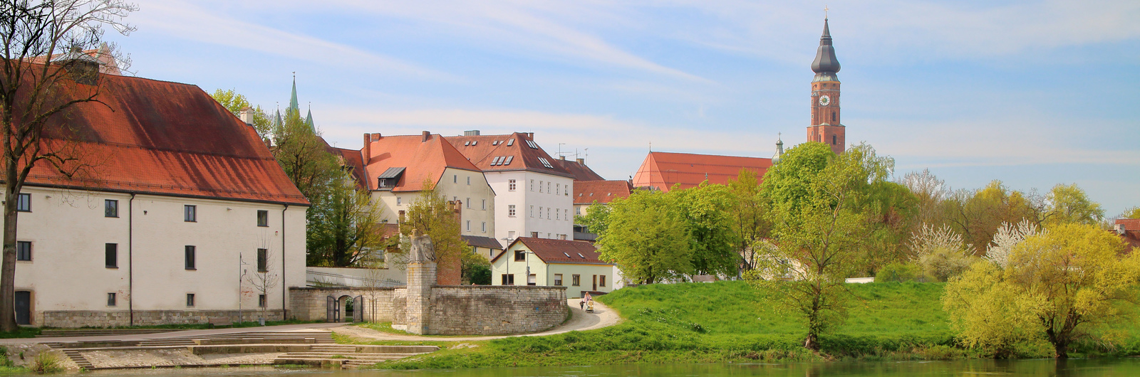 straubing city header