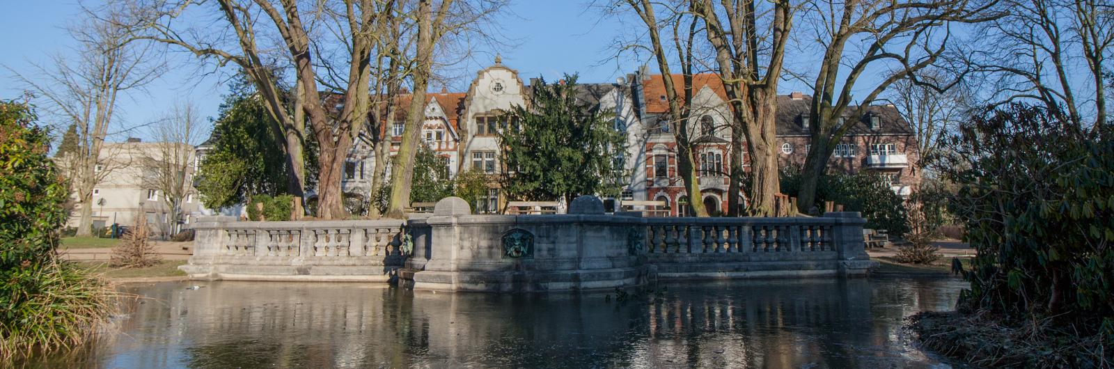 viersen city header