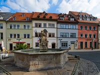 weimar city small
