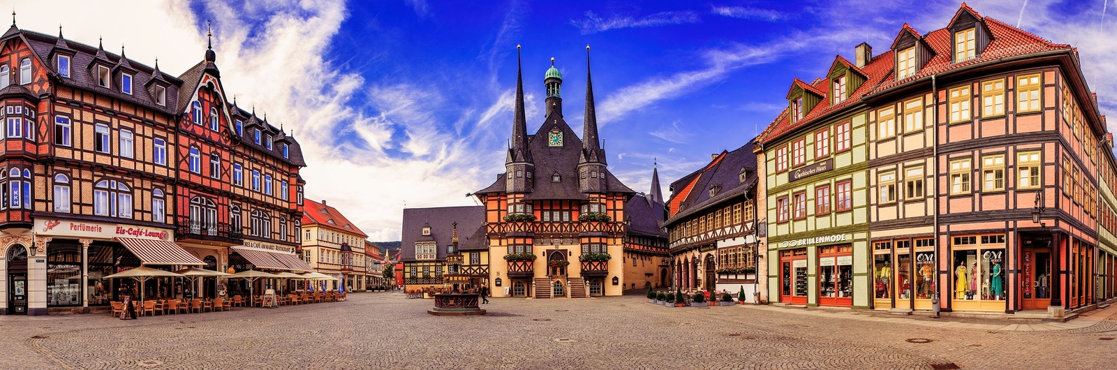 wernigerode city header