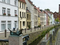 wismar city small