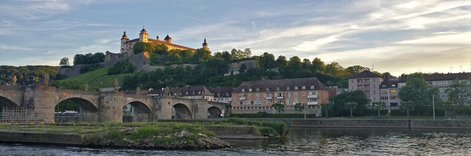 wuerzburg city header