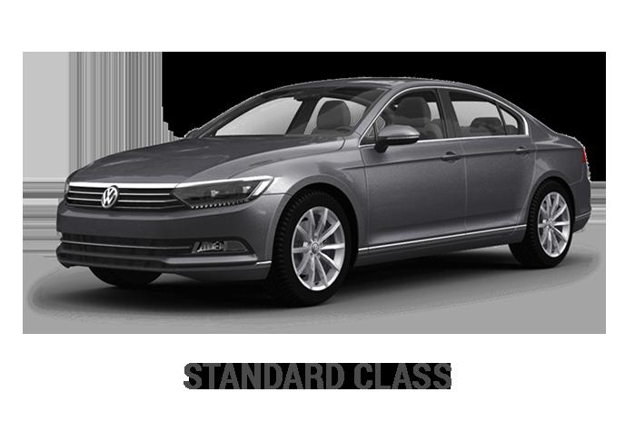 standard class 1