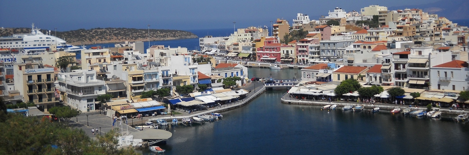 agiosnikolaos city header