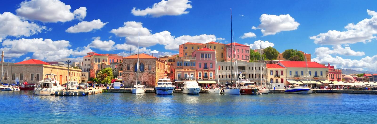 crete city header