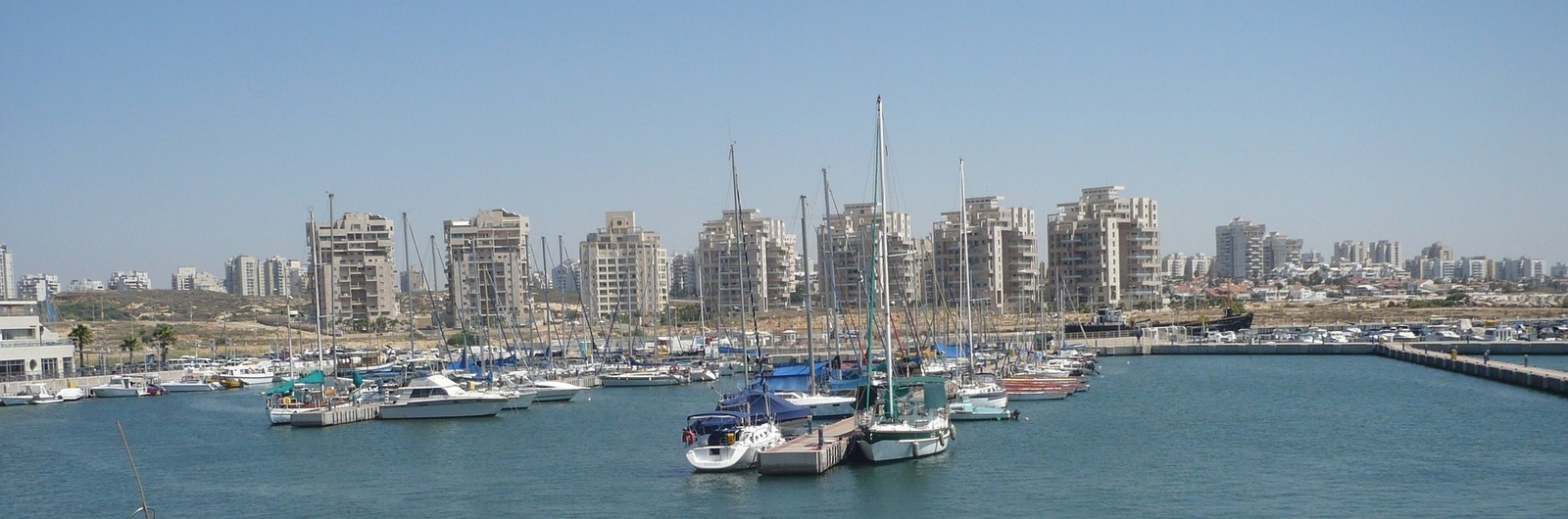 ashdod city header