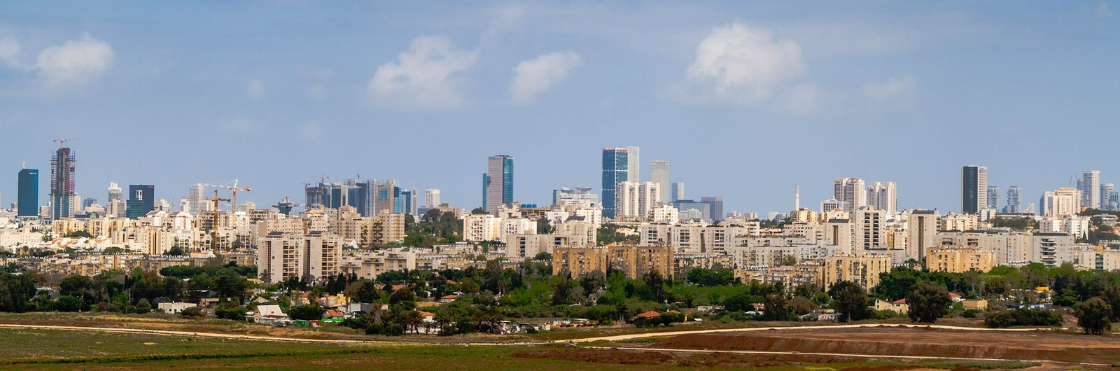 telaviv city header