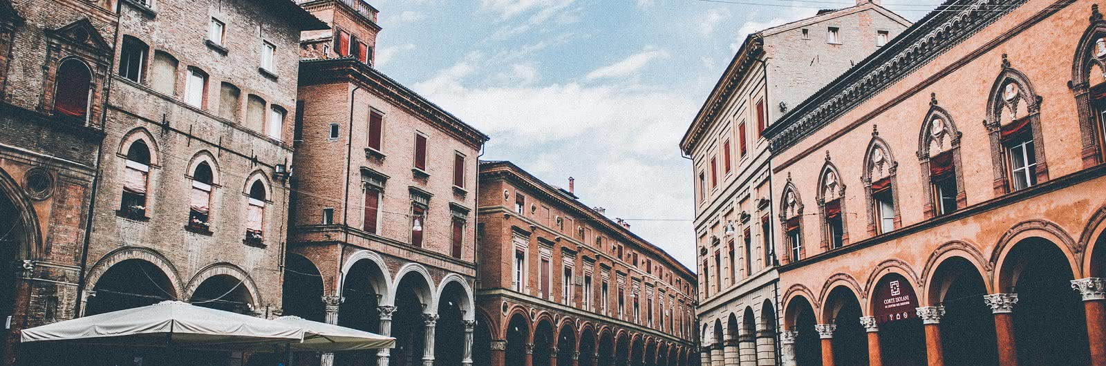 bologna city header