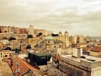 cagliari city small
