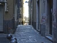 genova city small