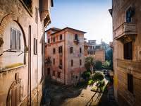 rome city small