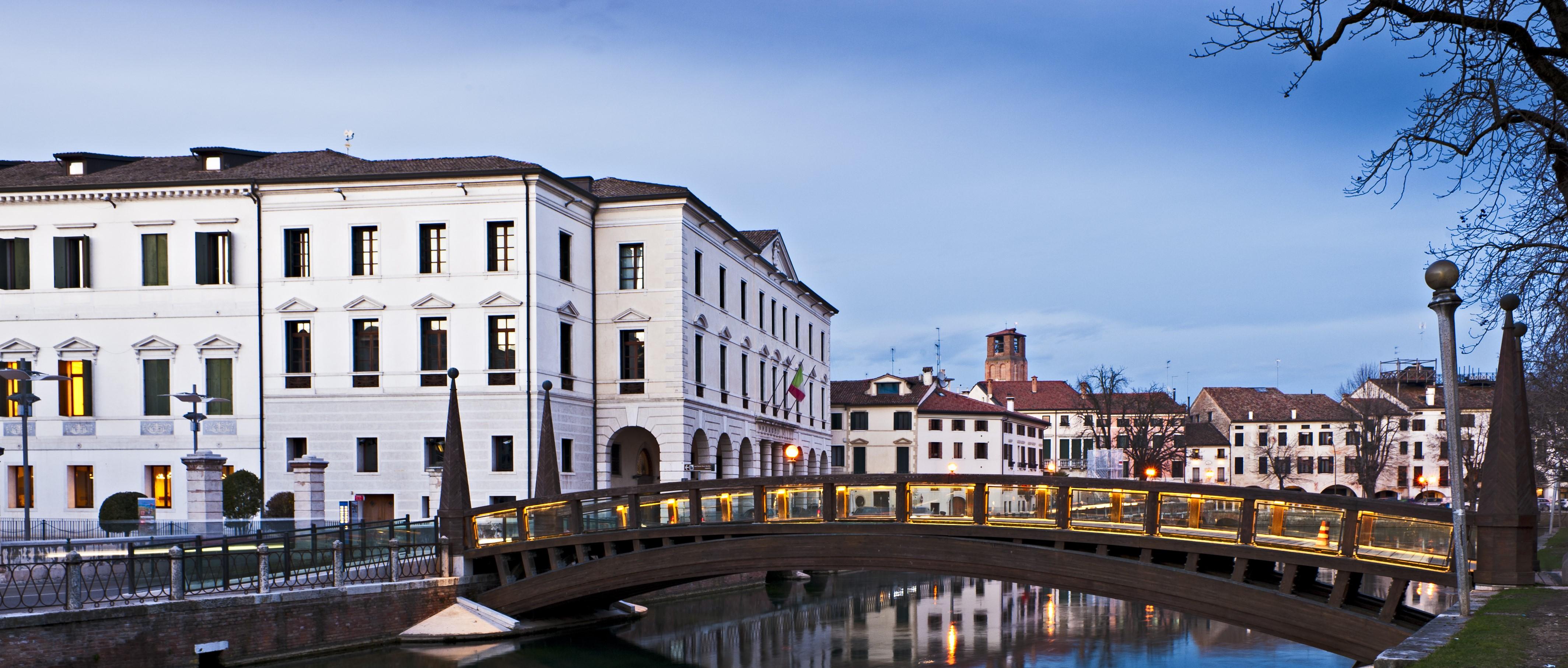 treviso city header
