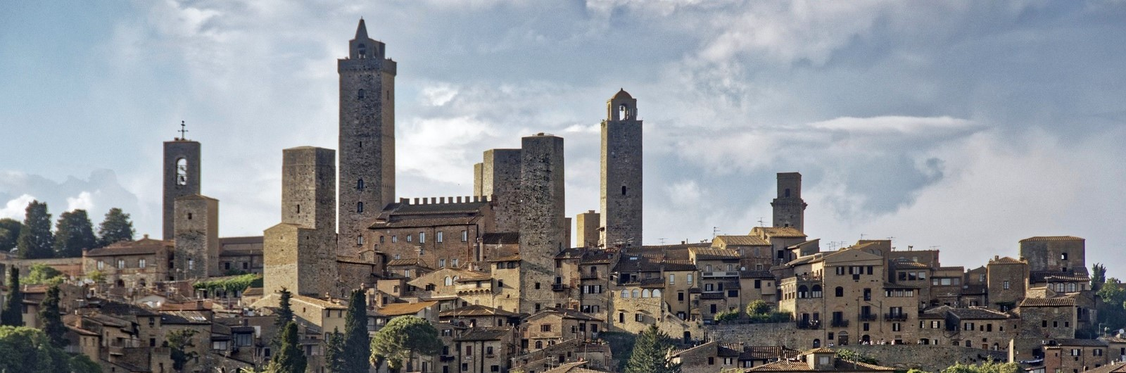 tuscany city header