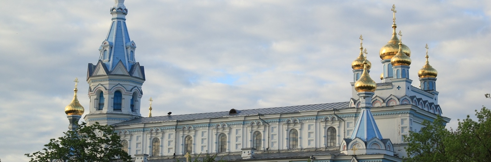 daugavpils city header