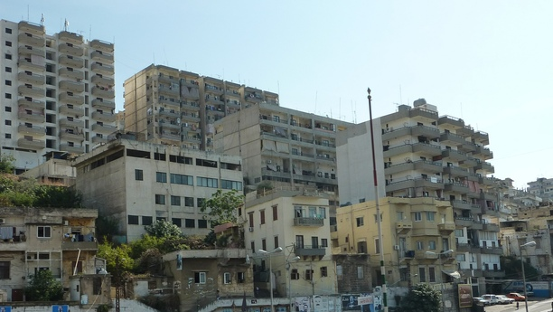 beirut city content