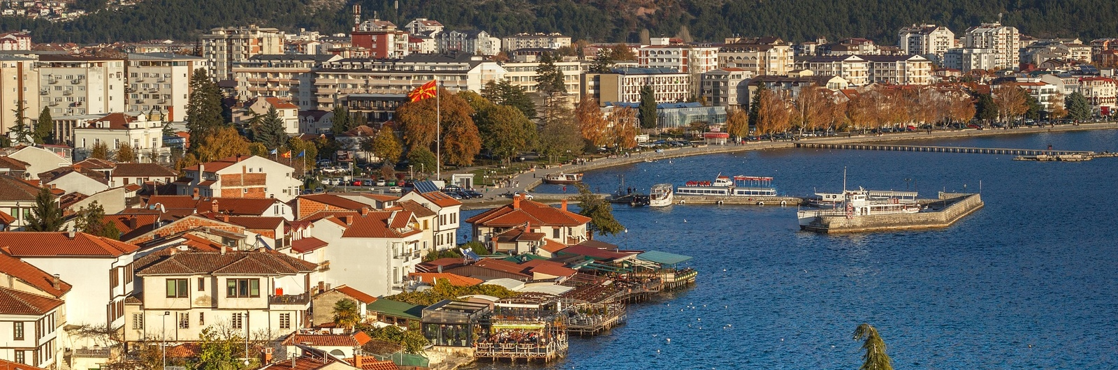 ohrid city header