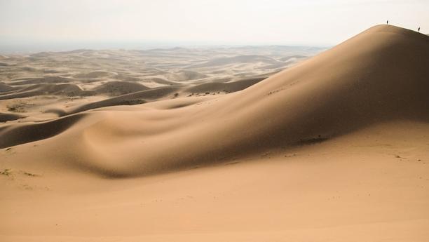 mongolia side