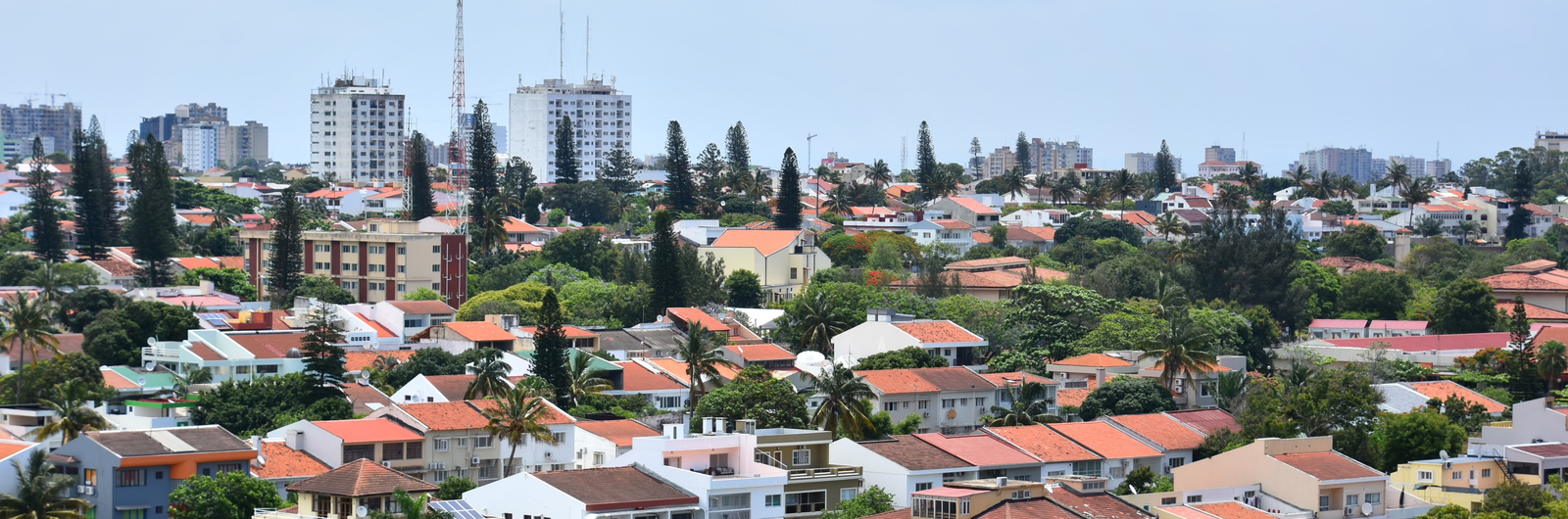 maputo city header