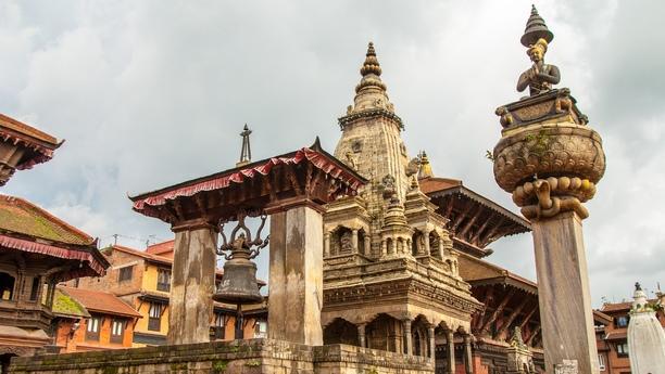kathmandu city content