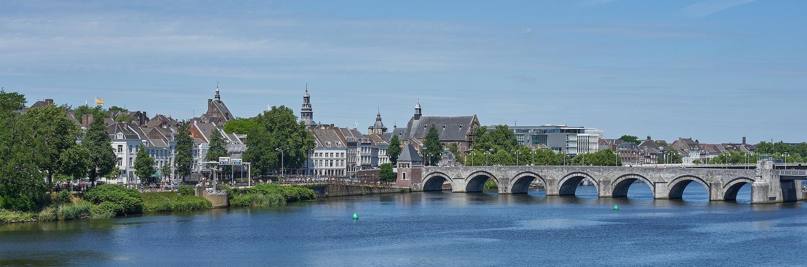 maastricht city header